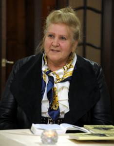 Ирина Гончарук