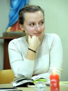Наталья Павочкина