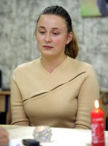 Полина Максимчик