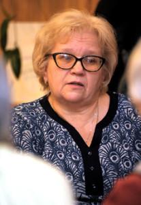 Елена Гушта