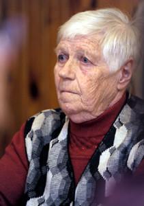 Леокадия Бутько