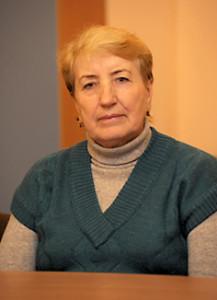 Лила Петрушко