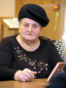 Мария Сыропятова