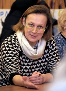 Татьяна Малащенко