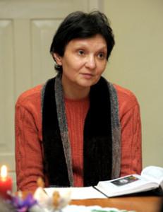 Алена Янушкевич