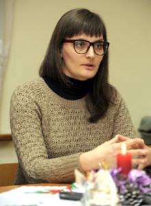 Алина Петенко