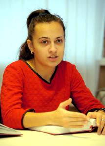 Ангелина Бондаренко