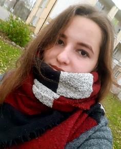 Ксения Ключник