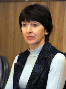 Людмила Юрча