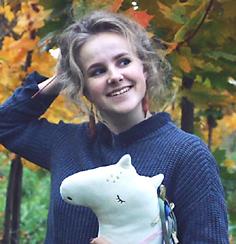 Полина Ивашкевич