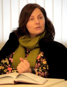 Светлана Пашук