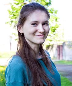 Тамара Минютка