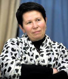 Ганна Черняк