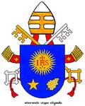 Герб Папы Франциска Ikon