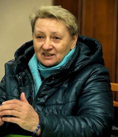 Ванда Лазарева