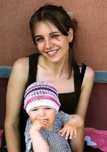 Паулина Гардинка
