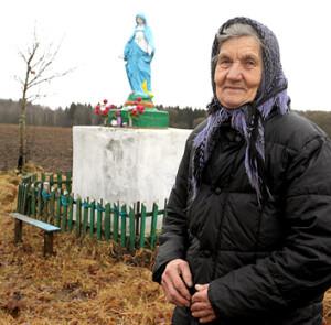 Ганна Адамаўна Навіцкая