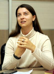 Анна Шумович