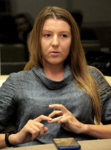 Оксана Бровач