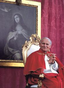 Папа Ян Павел-2-4