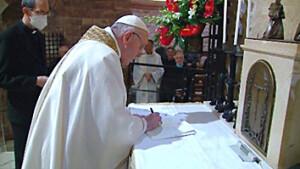 Папа подп. энц. 03-10-2020