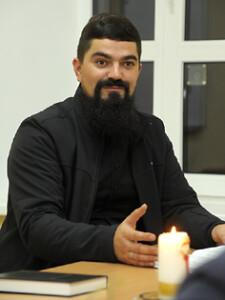 Кс. Павел Ярашевич