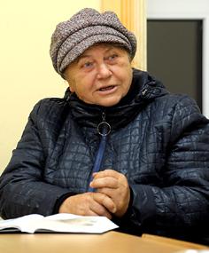 Нина Волчек