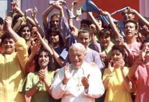 Папа Иоанн Павел II-12