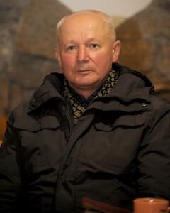 Виталий Жирко