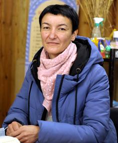 Алёна Курцарова