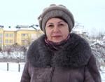 Галина Ковш-Ikon