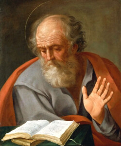Гвидо Рени (1575 – 1642).  Святой Иосиф
