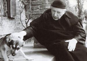 Ксёндз Прымас у Хошчуўцы, 1969 год.