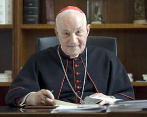 Кардинал Марк Уэлле